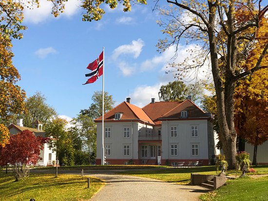 Eidsvoll 1814 Norwegian Center for Constitution