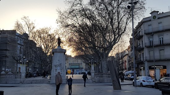 Monumento a Narciso Monturiol