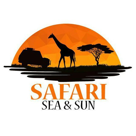 Safari Sea and Sun