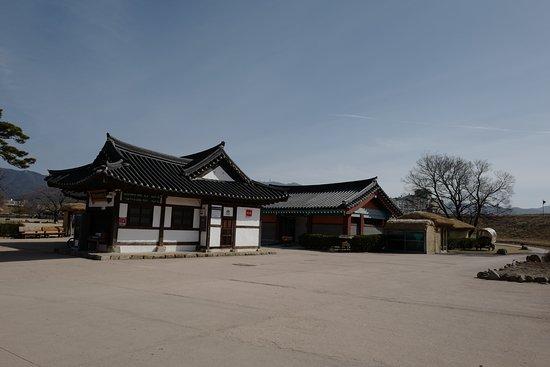 Seosan, Južná Kórea: 해미읍성