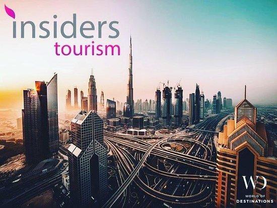 Insiders Tourism LLC