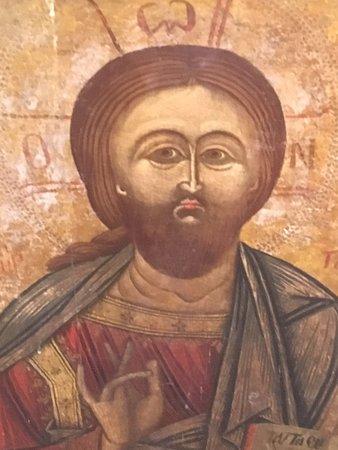 Griekse orthodoxie in een Turkse omgeving