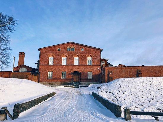 Getaway Hämeenlinna