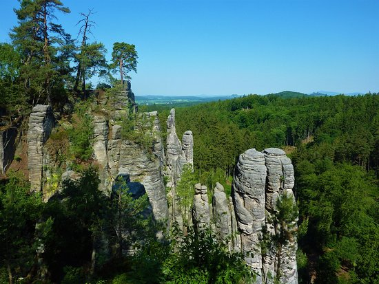 PragueActive -  Bike and Hike Tours