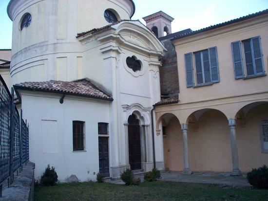Chiesa di Santa Chiara Nuova