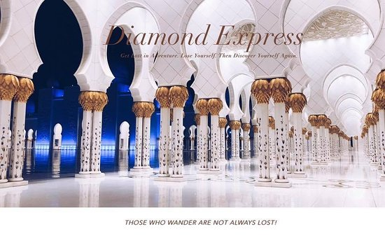 Diamond Express Travels