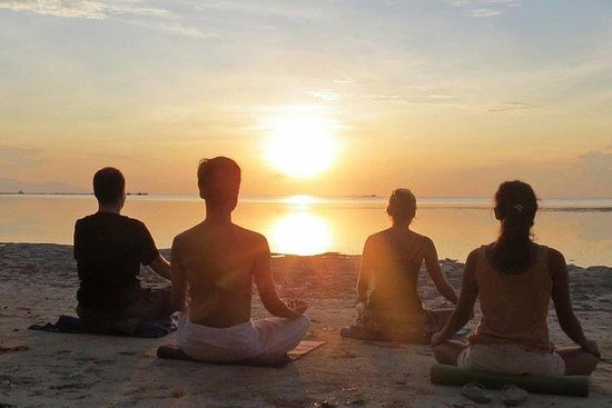 Hidden Ibiza Yoga
