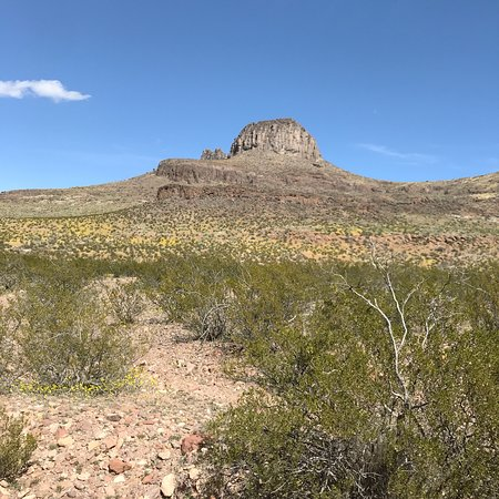 Black Hills Rockhound Area (Safford) - 2019 All You Need to