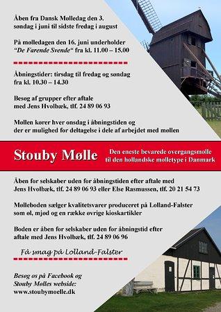 Stouby Moelle