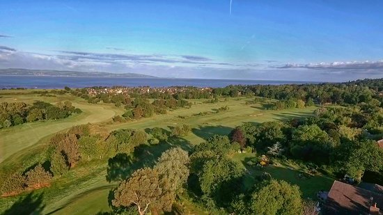 Caldy Golf Club