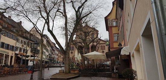 Schöne Altstadt