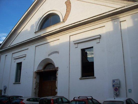 Lodi, Italie : ex-chiesa San Domenico