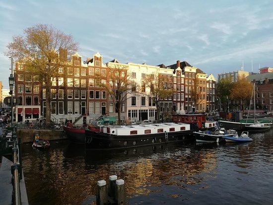 Amsterdamcycletours
