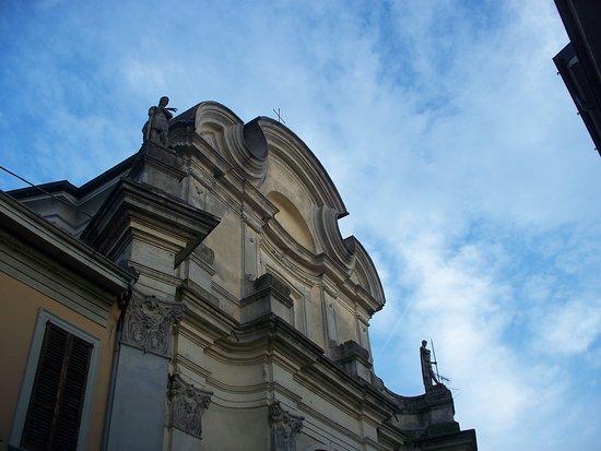 Chiesa di S. Maria del Sole