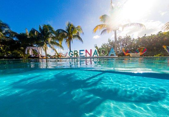 Beach House Grenada