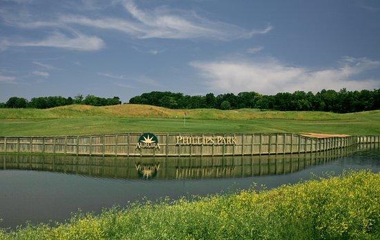Phillips Park Golf Course