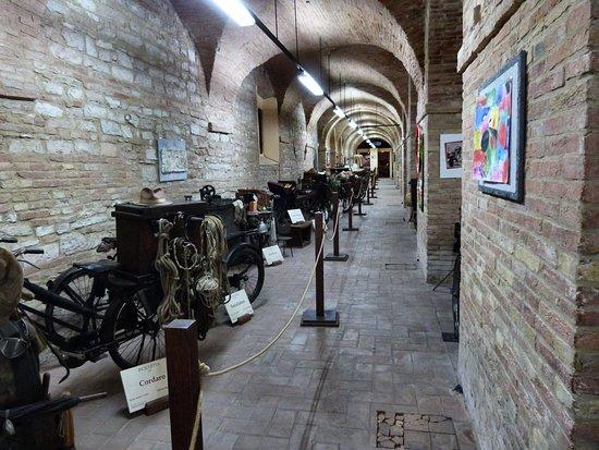 Museo Dei Mestieri In Bicicletta