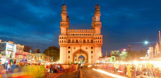 Hyderabad Culinary Experience