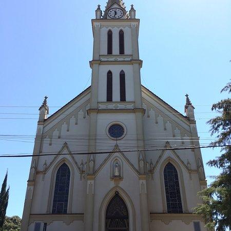 Igreja Matriz Sao Tiago
