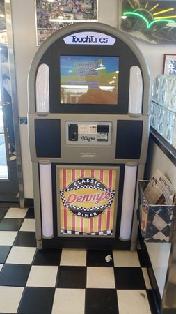 Rogers, MN: A 1950's Jukebox!