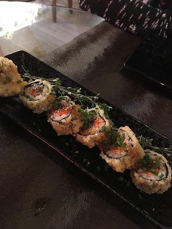 Excelente comida Japonesa!