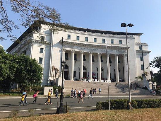 Εθνικό Μουσείο Φυσικής Ιστορίας
