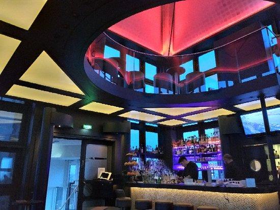 Tower Bar Hamburg Preise