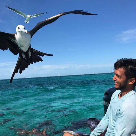 I Tour Belize Eco Friendly Adventures