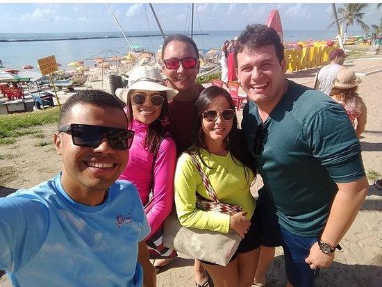 Ezequias Turismo Maceio