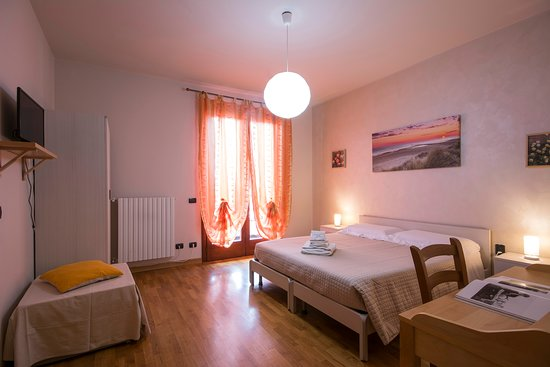 Bed & Breakfast Profumo D`Estate