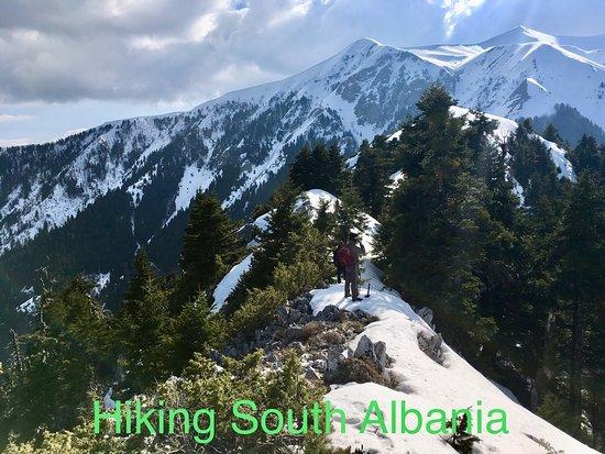 Gjirokaster County, Albânia: Stugara