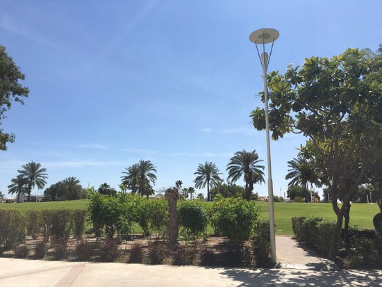 Dahl Al Hamam Park