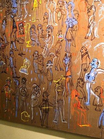 Paseo de las Artes Duhau