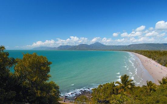 Port Douglas Karte.Four Mile Beach Port Douglas Aktuelle 2019 Lohnt Es