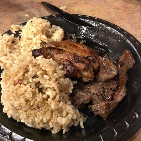 Mo' Bettah Steaks - Logan