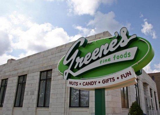 Greene's Fine Foods