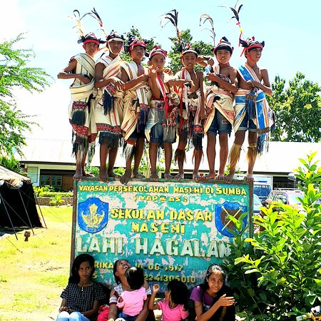Maringi Eco Resort by Sumba Hospitality Foundation Image