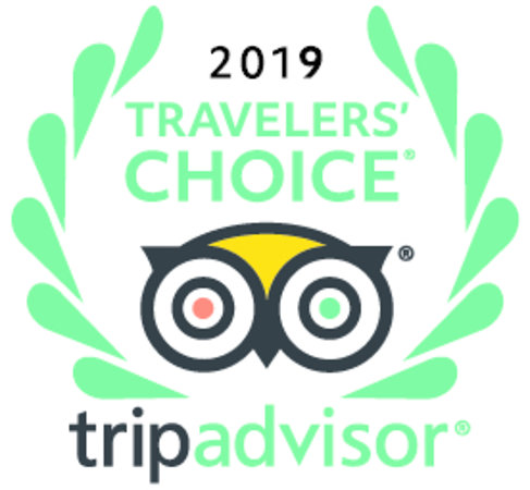 Grand Mirage Resort & Thalasso Bali is pleased to announce that we have been recognized as the Top 25 Families Hotel in Indonesia.   TripAdvisor Traveler' Choice Award 2019 winners were determined based on the million reviews and opinions collected in a single year from TripAdvisor travelers worldwide.