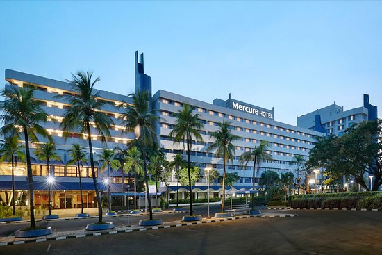 The 10 Best Jakarta Hotels With Balconies Feb 2021 With Prices Tripadvisor