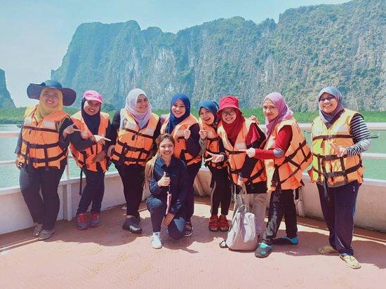 Krabi Top Transfer (Krabi Town): AGGIORNATO 2020 tutto