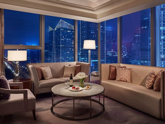 FAIRMONT CHENGDU - Updated 2019 Prices & Hotel Reviews (China ... on