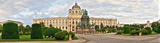 Viena, Áustria: Naturhistorisches Museum Wien