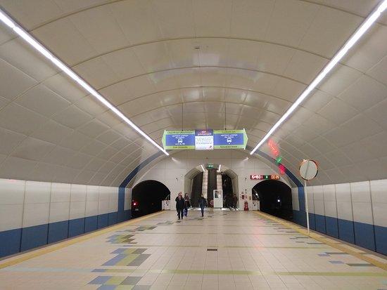 Metro Tbilisi