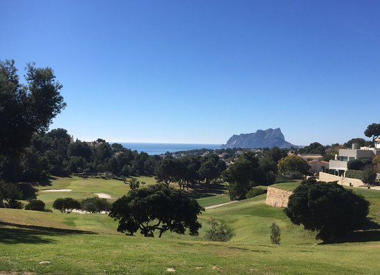 Ifach Club de Golf