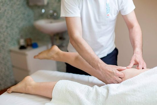 WorkFit Massage Therapy