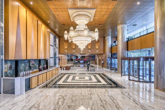 Window View - Picture of Divani Caravel Hotel, Athens - Tripadvisor