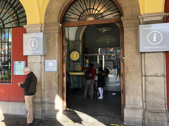 Casa de la Panaderia Photo