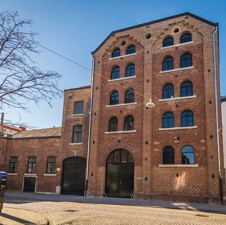 Bosch Brewery