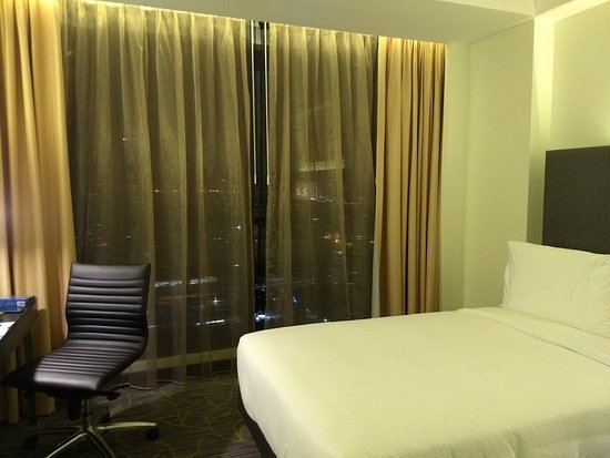 Interior Picture Of Hilton Garden Inn Puchong Tripadvisor
