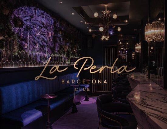 La Perla Club